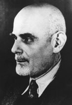 Gustav Kafka (1883-1953)