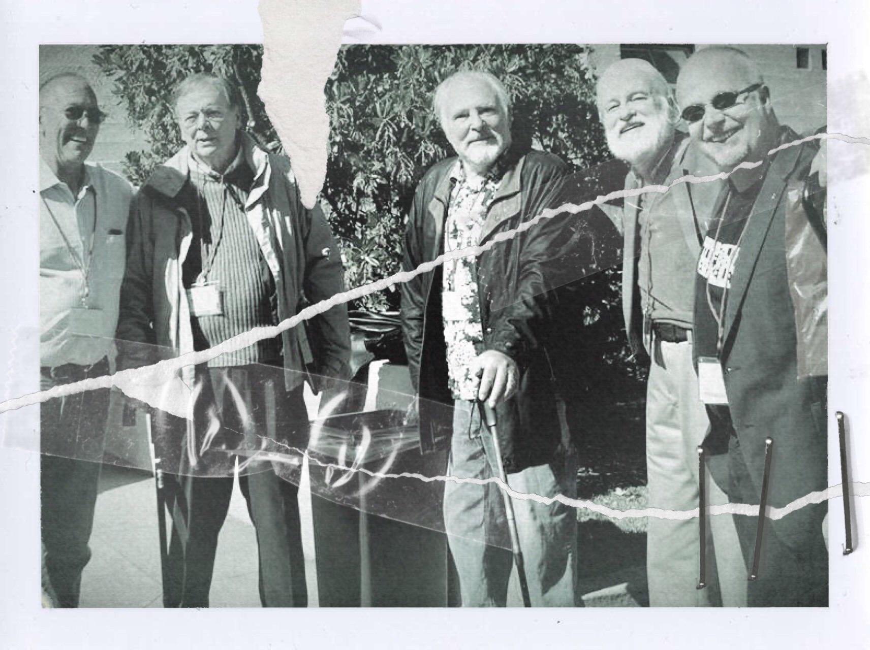 Oatley, Campos, Ekman, Buck, Kappas