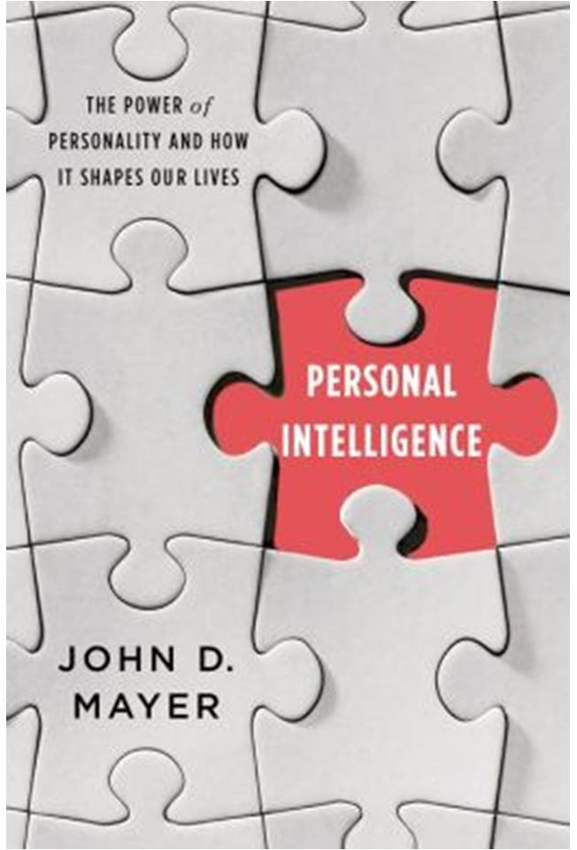 Q & A On Emotional Intelligence With John (Jack) D  Mayer | Emotion