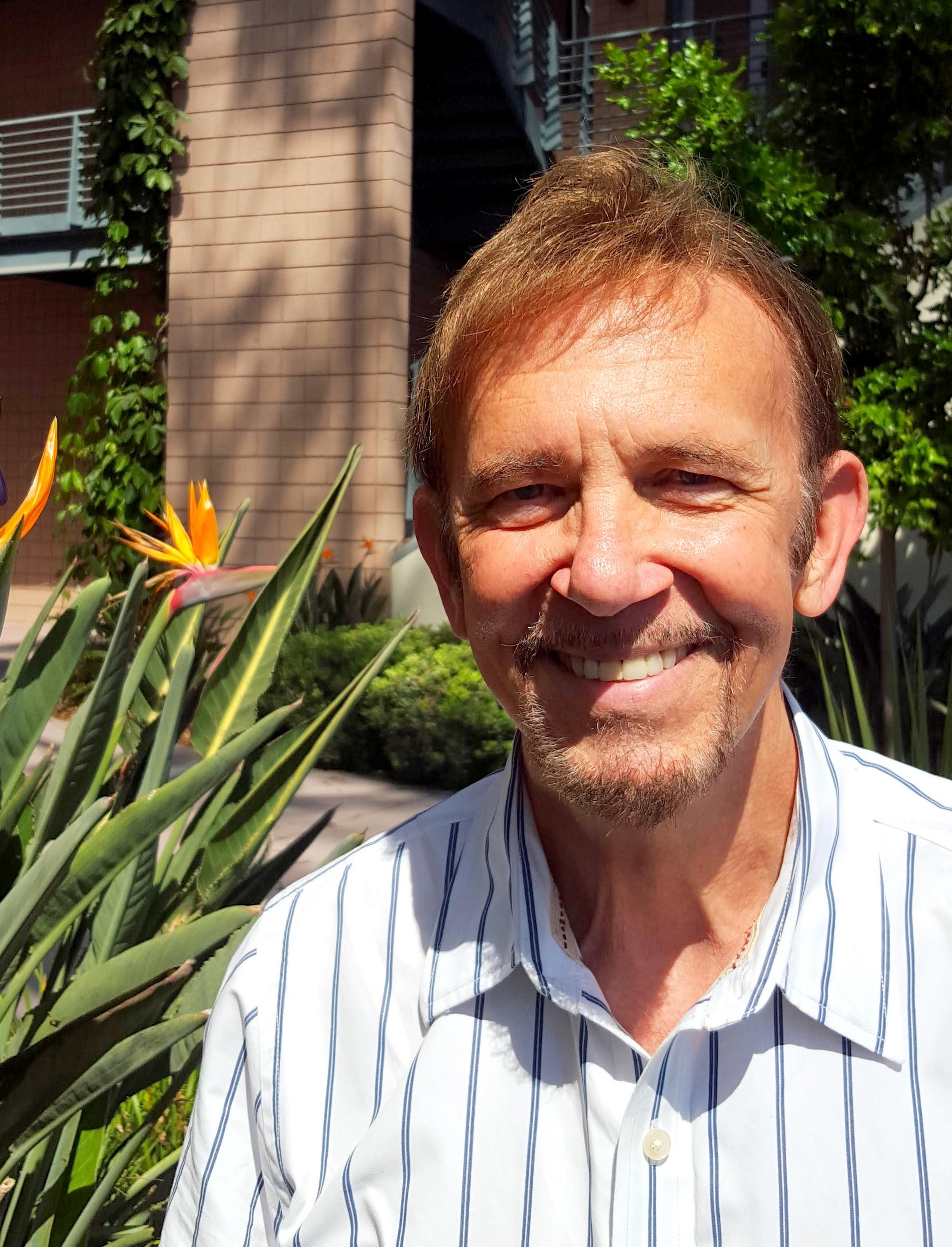 Alan Fridlund