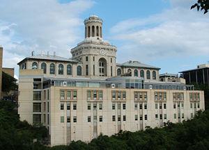 Carnegie Mellon, Pittsburgh